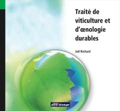 Traité de viticulture et d'œnologie durables