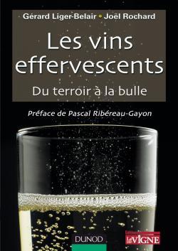Les vins effervescents: Du terroir à la bulle