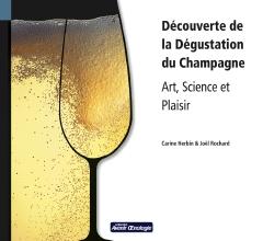 Découverte de la dégustation du champagne