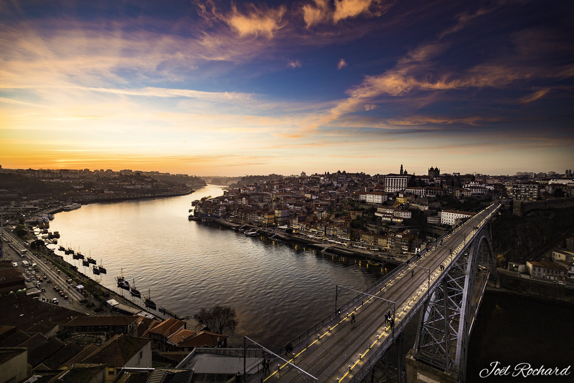 Climate Change Leadership in Porto from 5 to 7 March 2019