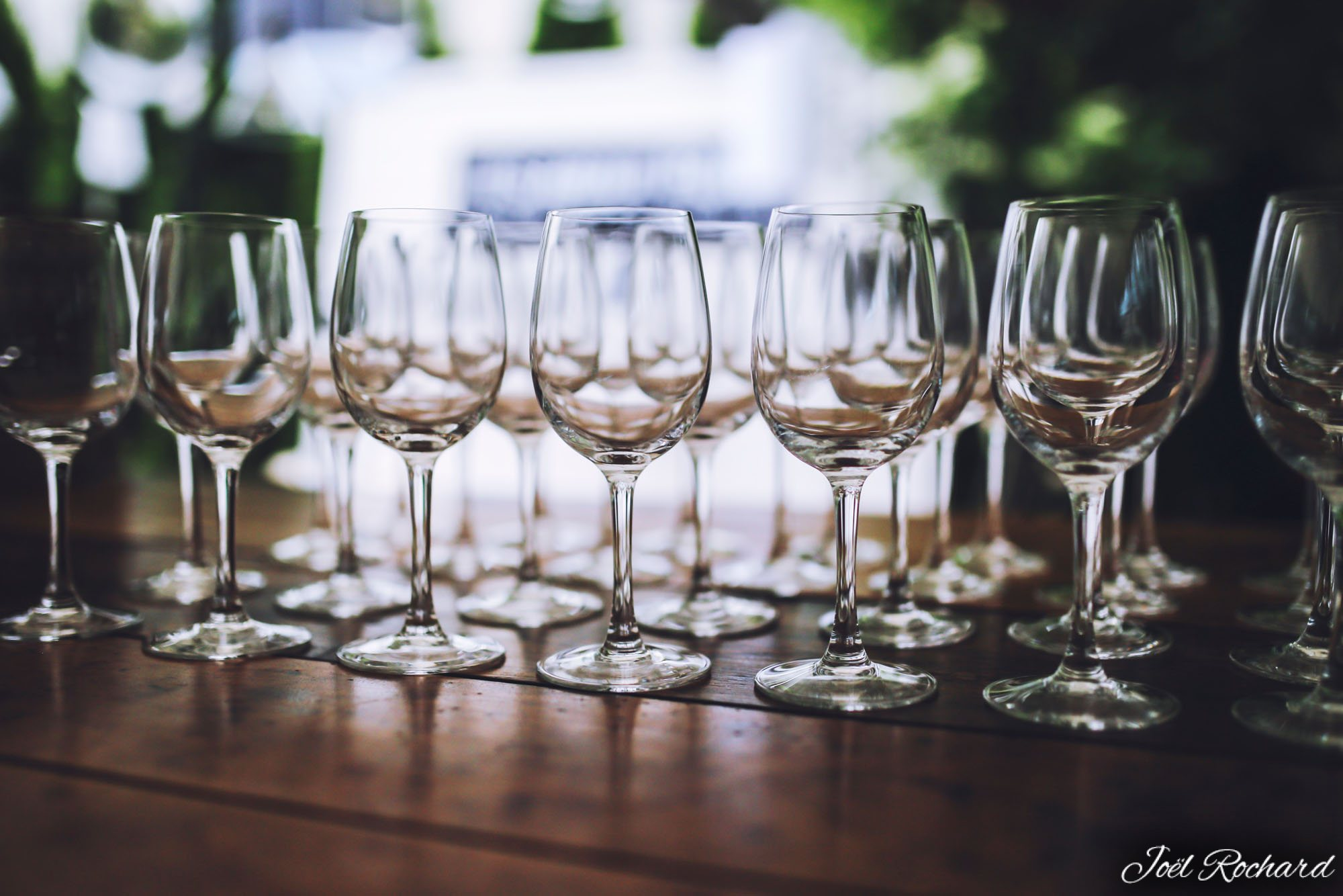 Winery 2019